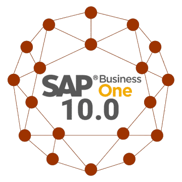 SAP Business One Version 10.0